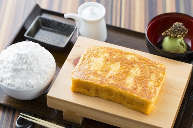 画像: パンケーキで行列ができるTAMAGOYAから新メニュー登場!