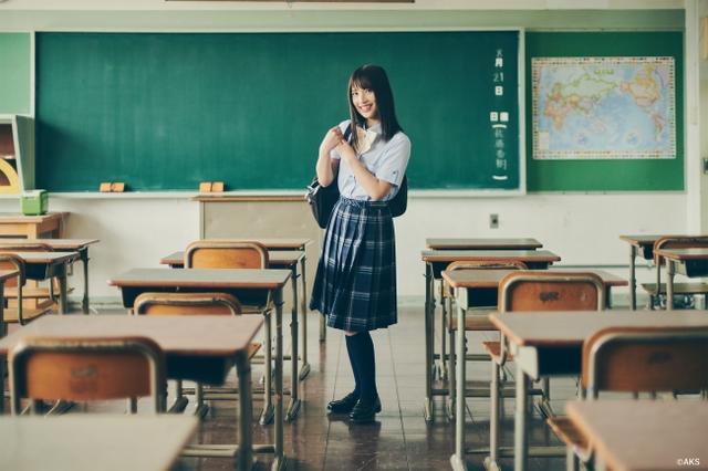 画像3: 学校制服ブランドO.C.S.D.2018年採用校の夏服&初のイメージモデルを発表!