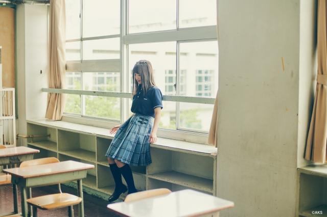 画像2: 学校制服ブランドO.C.S.D.2018年採用校の夏服&初のイメージモデルを発表!
