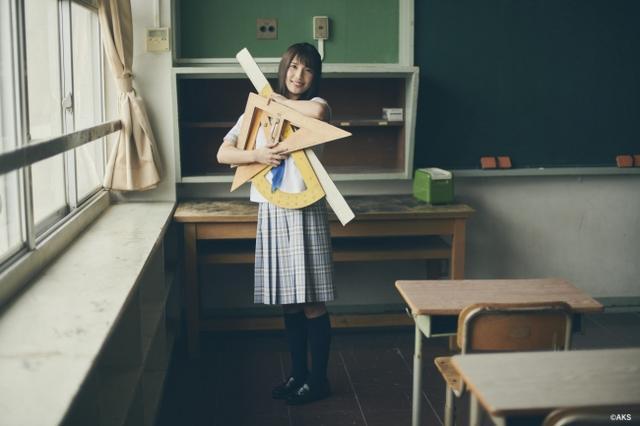 画像1: 学校制服ブランドO.C.S.D.2018年採用校の夏服&初のイメージモデルを発表!