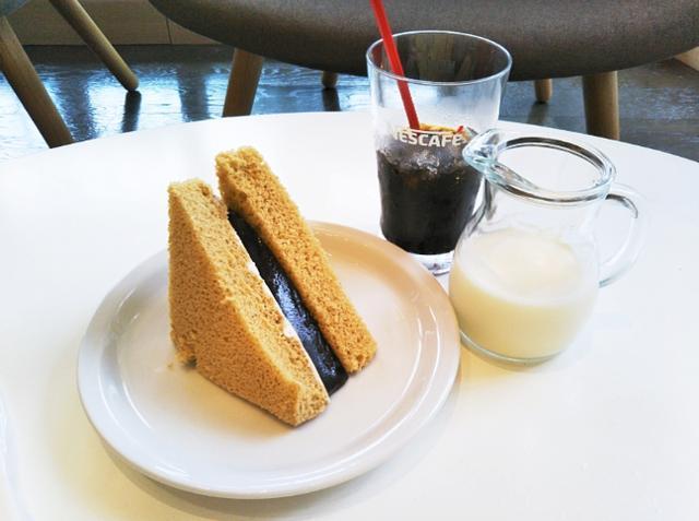 画像1: 日本に4件しかない特別牛乳をチョイス