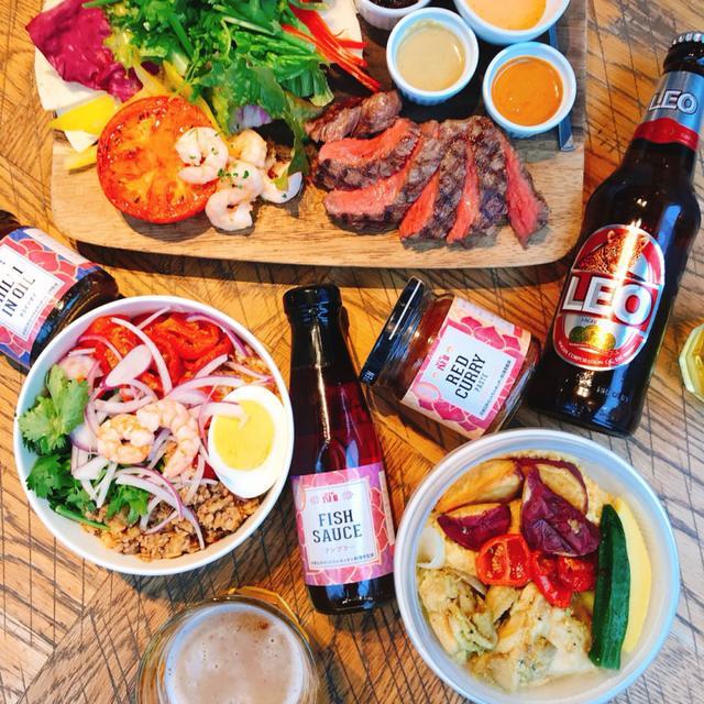画像: 成城石井が本格エスニックフェアを開催!手軽に本格エスニック料理が楽しめる!