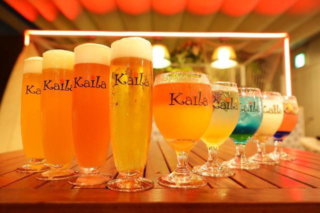 画像1: メインが選べる充実したハワイアン料理&飲み放題セット