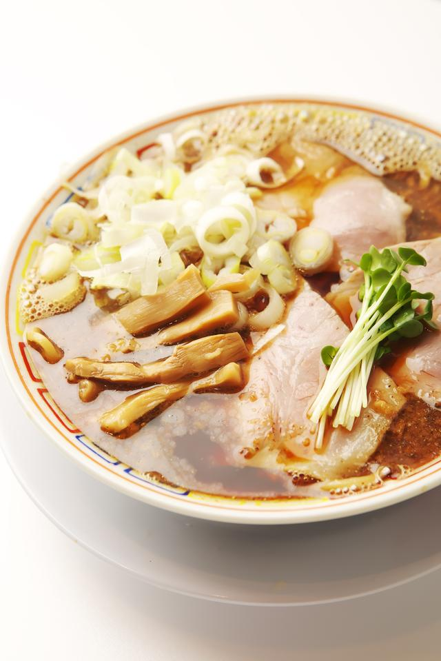 画像: サバ6製麺所 |公式|ラーメン つけ麺 大阪 日本