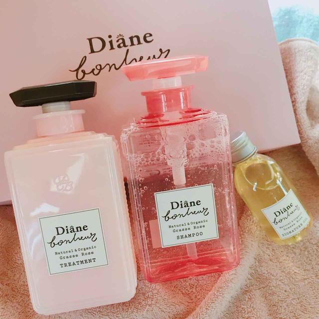 画像: ▼ダイアンボヌール オレンジフラワーの香り