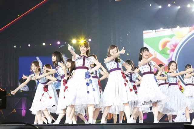 画像1: 乃木坂46「真夏の全国ツアー2017 FINAL!IN TOKYO DOME」発売決定!
