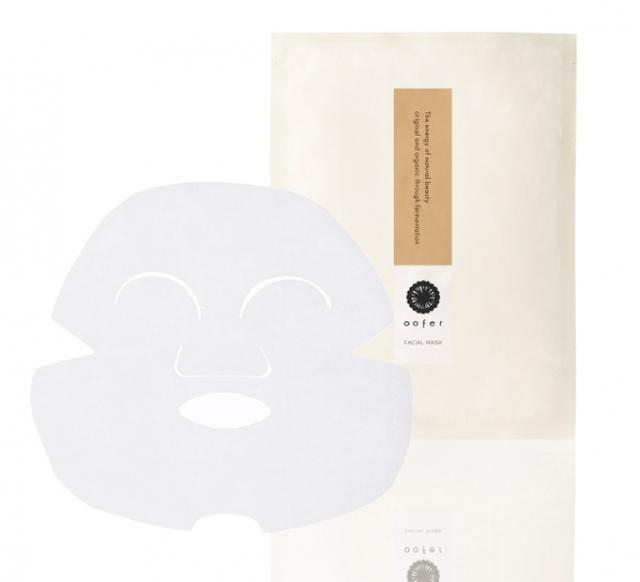 画像: 『あまざけフェイシャルマスク』 <保湿マスク> 29mL×3枚 本体3,000円+税 スペシャルなケアのために、あまざけエキス(※1)をシリーズ最高濃度配合した美容液を1枚に29mL含んでいます。洗顔後すぐに使えるオールインワンのタイプです。 ++++++++++++ ※1 アスペルギルス/コメ発酵液(保湿成分) ※2 年齢に合わせた肌のお手入れ