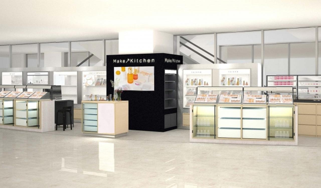 画像: 【関西初出店】「Make↗Kitchen」が阪神梅田本店にオープン!