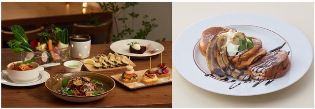 画像2: 玄米特化型レストラン「レストラン GENMAI GENKIDO」の特徴とは?