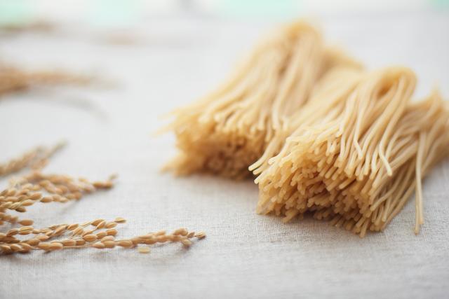 画像1: 国内初「玄米ペースト」を使ったグルテンフリー玄米パスタ&玄米パンの店が渋谷にオープン!