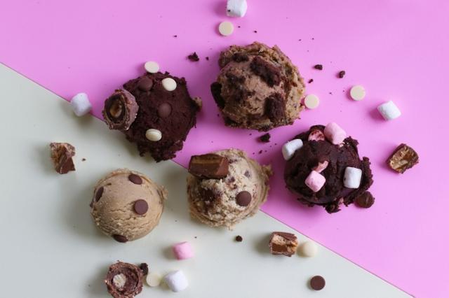 画像2: クッキードウは生で食べても安全なの?