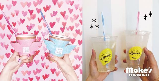 画像: ◆天使のレモネード 生レモンにたっぷり漬けたフレッシュで爽やかな「無添加自家製ビタミンレモネード!」