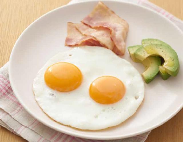 画像2: ずぼらでもラクに健康的にやせられる「卵やせ」って?