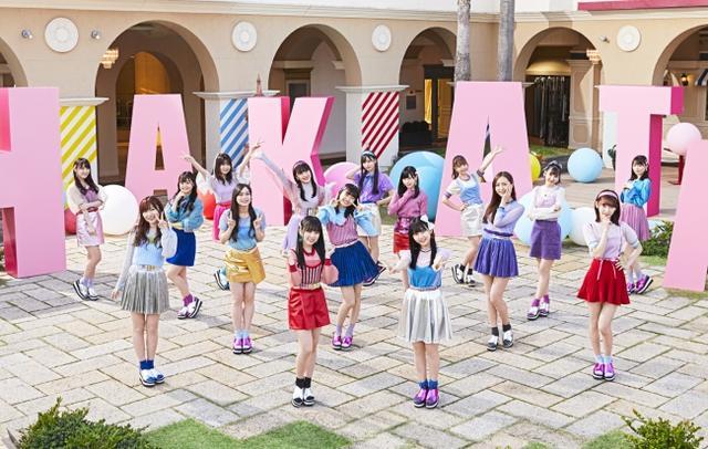 画像: 「Mnet 無料上映会 in 福岡」にHKT48がゲスト出演!