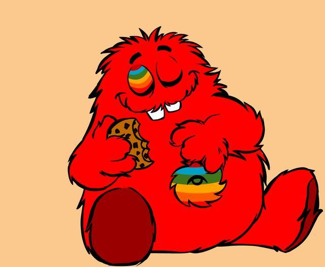 画像: クッキータイム 公式ホームページ