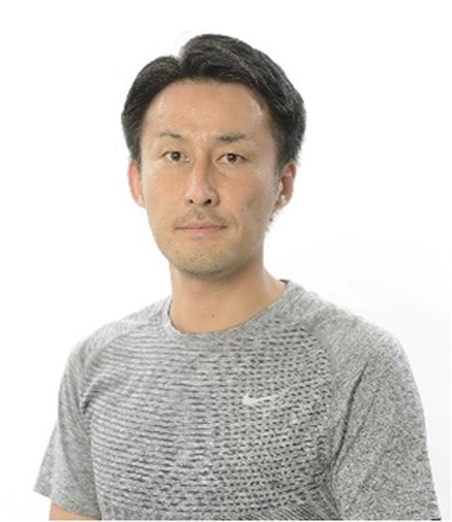 画像: 日本ランニング協会 代表理事 小林 渉さん 大学時代には箱根駅伝出場、その後も10年間実業団選手として活躍したのち、現在は、全ての人が健康になることを願い、ランニングを中心とした活動を展開。