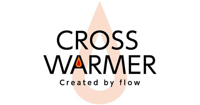 画像: CROSS WARMER クロスウォーマー  on the BASE