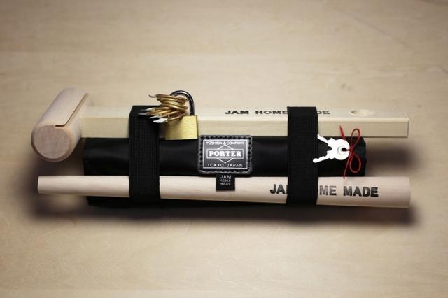 画像1: JAM HOME MADE の代表作「名もなき指輪®」待望のコラボ!