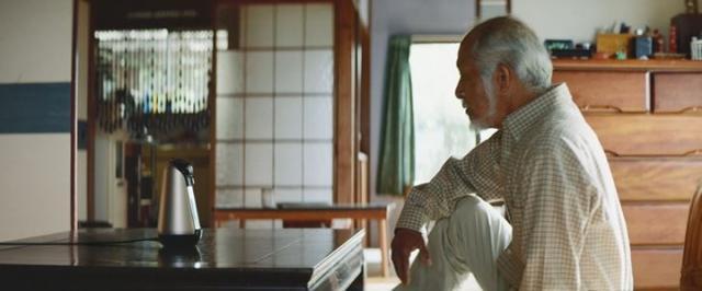 画像1: ソニーが約656万人の一人暮らし高齢者へ提案! 「Xperia Hello! 」で離れて暮らす家族をより身近に!