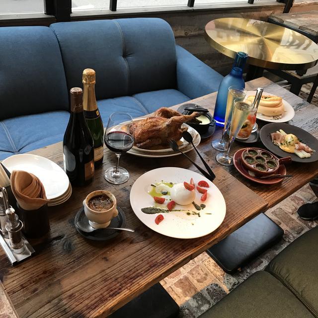 画像3: 【レポ】フランスの味を恵比寿で! 「鶏ビストロ TORICOYA」がオープン!