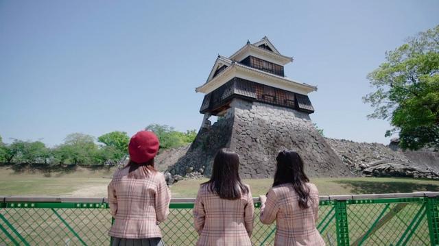 画像1: 九州の魅力が詰まったムービーシリーズ 第3弾 ~「#九州まわるっ隊! 3rd・熊本県篇」公開!