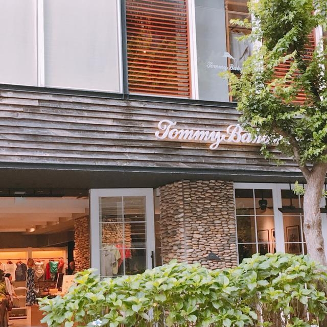 画像: Tommy Bahama銀座レストラン