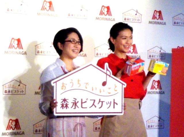 画像: 森永ビスケットのアレンジメニューが楽しめる「森永ビスケットカフェ」が渋谷にオープン