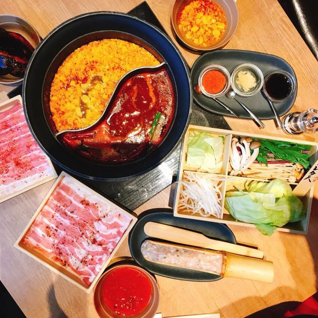 画像: 夏にこそ旨辛鍋!しゃぶしゃぶ温野菜の麻辣肉鍋&酸辣肉鍋で暑さを乗り切ろう