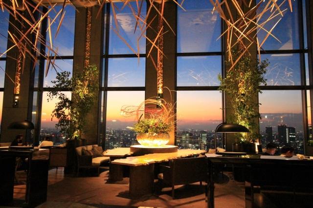 画像2: 【品川プリンスホテル】「DINING & BAR TABLE 9 TOKYO」で初のサンセットパーティーを開催