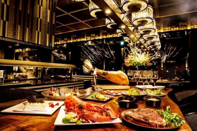 画像3: 【品川プリンスホテル】「DINING & BAR TABLE 9 TOKYO」で初のサンセットパーティーを開催
