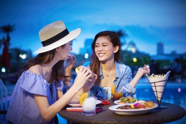 画像3: 泊まるのが絶対お得!夏のお泊り女子会は『宿泊者限定優待』や『ステイプラン』を利用しよう!