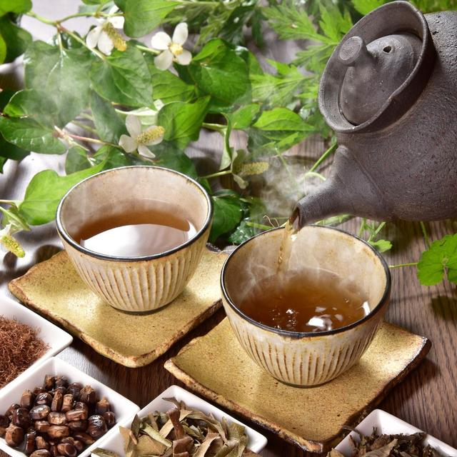 画像: 選べる山草茶