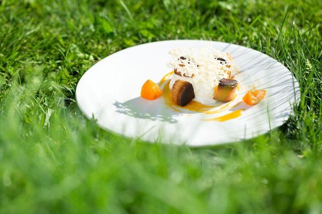 画像: 爽やかな酸味を味わうチーズのデザートコース 「デセール・ド・フロマージュ」を2週間限定で味わおう!