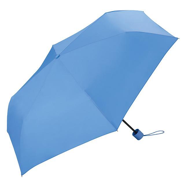 画像1: 濡らさない傘!『unnurella(アンヌレラ)』の撥水力がすごい!