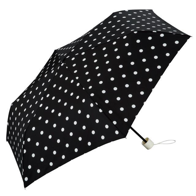 画像9: 濡らさない傘!『unnurella(アンヌレラ)』の撥水力がすごい!