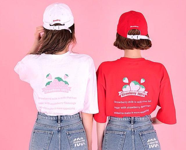 画像4: 「-5kgジーンズ」で話題の韓国ファッション通販サイト『Chuu』 DHOLIC新宿・大阪で数量限定販売