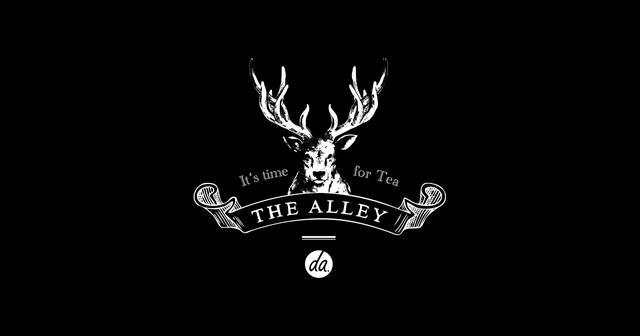 画像: THE ALLEY ジ アレイ