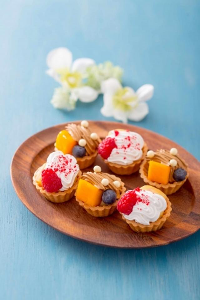画像3: 夏女の欲望を満たす…高級フルーツが食べ放題!