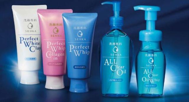 画像1: 美しい「すっぴん」に築き上げる「洗顔専科」が誕生!