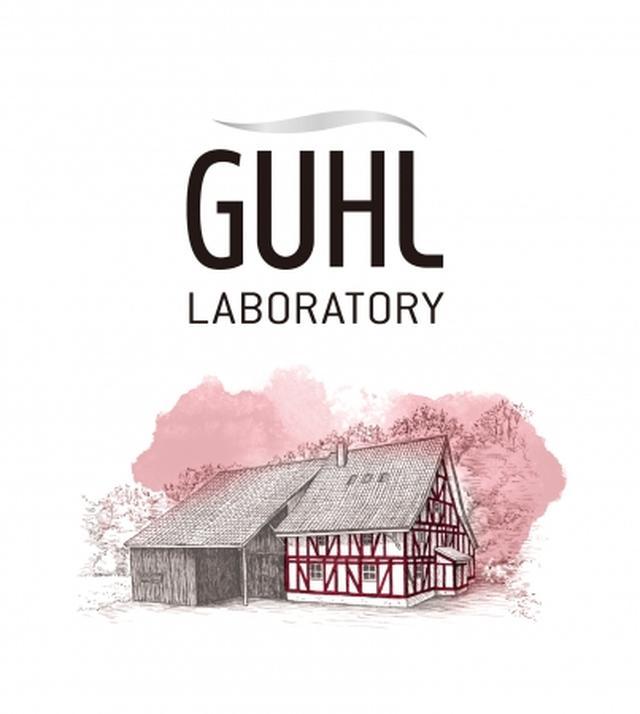 画像: GUHL ブランドについて 1930年代ヨーロッパのトップスタイリストでイタリア王妃のスタイリストも務めたグスタフ・グール氏が1937年にスイスでグール研究所を立ち上げました。 グールは、女性と髪への思いやりをもって、ヨーロッパ伝統の植物を美容に取り入れる考えと当時の毛髪科学を組み合わせ、1946年、植物成分を使用した「GUHLシャンプー」を発売。以来、70年以上にわたってドイツを中心に愛され続けているブランドです。