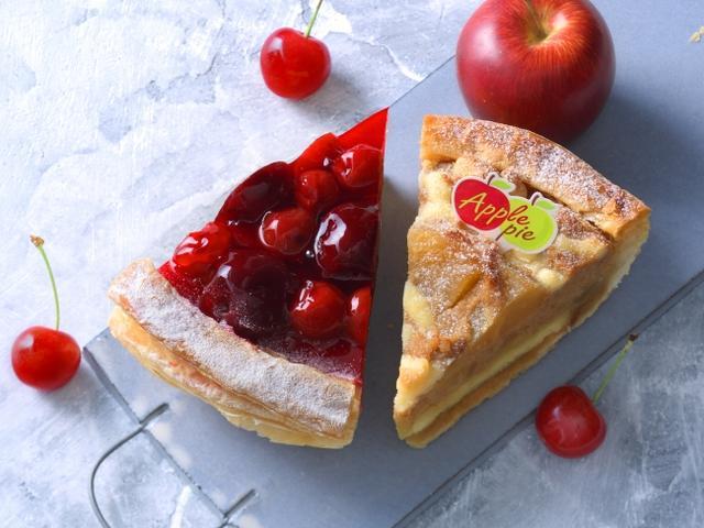 画像: 夏に食べたいパイ!銀座コージーコーナーから新作フルーツパイ2品発売!