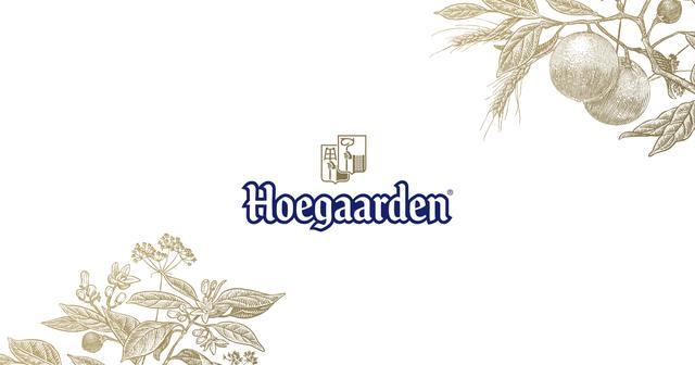 画像: ヒューガルデン ビア・ガルデン | Hoegaarden BEER GAARDEN - ヒューガルデン
