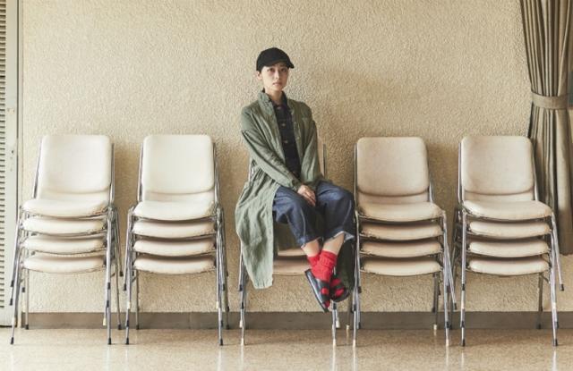 画像2: POOL「いろいろの服」に新アイテムと新色が登場!