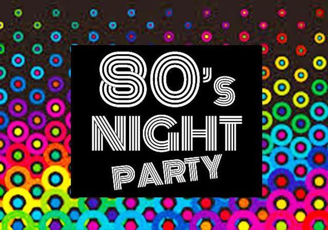 画像1: 80年代ファッション&音楽をプレイバック!ノスタルジックな真夏の夜を楽しもう