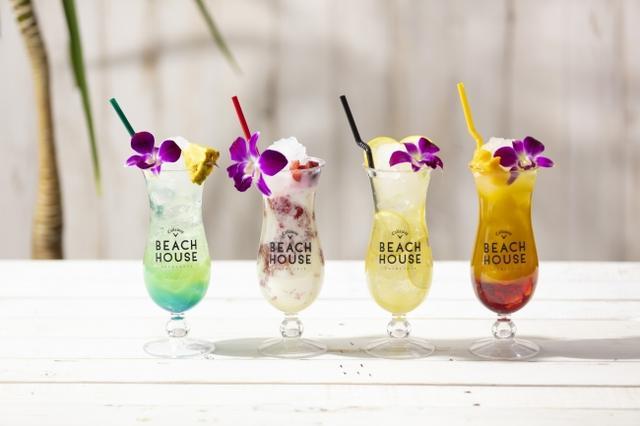 画像: 今年も「CALLAWAY BEACH HOUSE(海の家)」が逗子海岸にオープン!