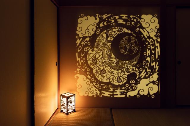 画像2: 界 出雲(島根県・玉造温泉) 月(ツキ)を呼ぶ恵比寿のお月見会