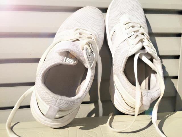 画像: ②靴のケアも大事!定期的に履き替える