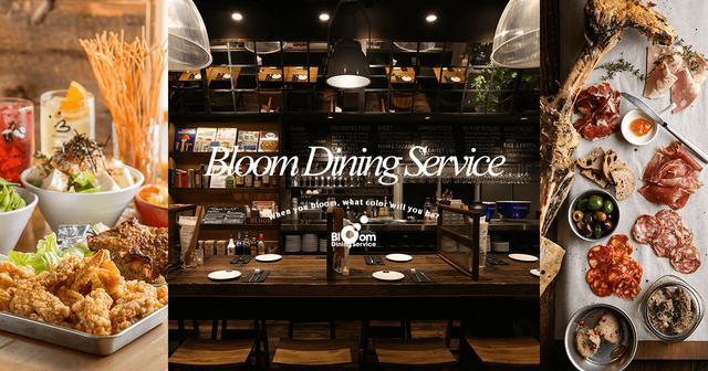 画像: Popping Waffle|株式会社 ブルームダイニングサービス