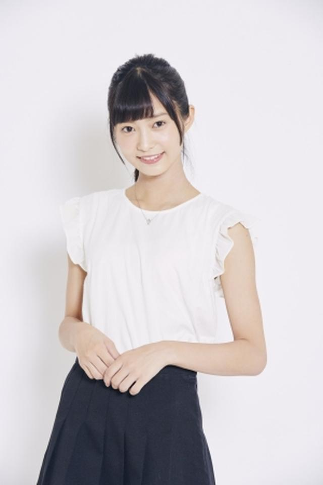 画像: 松川星 1996年10月10日生まれ。神奈川県出身。高校2年生の時にスカウトされて芸能界デビュー。その後はドラマ、映画、広告を中心に活動中。「15歳、今日から同棲はじめます。」ではヒロインの真木日和を演じた。