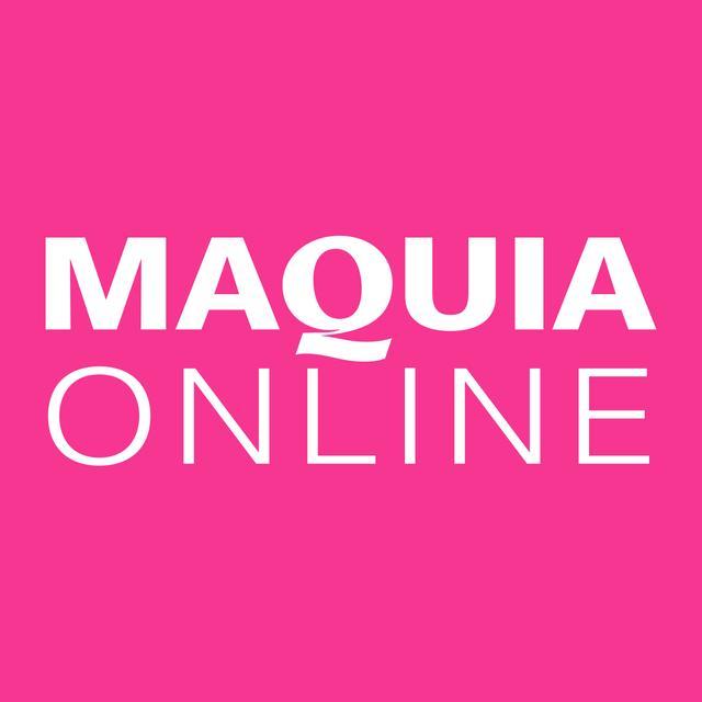 画像: マキアオンライン(MAQUIA ONLINE)- 人気のコスメやビューティ情報を紹介